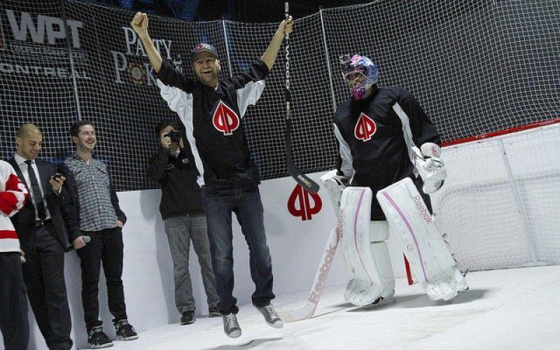 Даниель Негреану будет совладельцем хоккейной команды