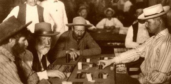 Man poker