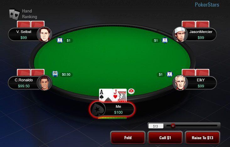 Как скачать покер старс на компьютер