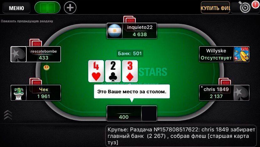 Покер Шарк Буква Д Что Это