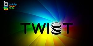 Турниры TWIST в Mobile Poker Club