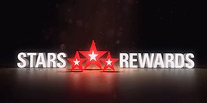 Stars Rewards - новая программа наград на PokerStars