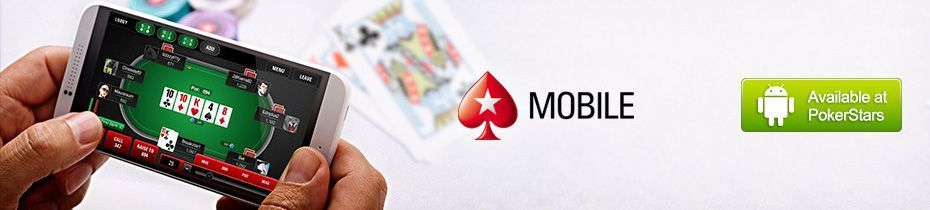 Download pokerstars for real money for android tablet.